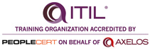 ITIL Trainings | Maxpert ITIL-Akkreditierung