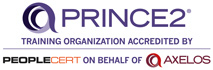 PRINCE2 Trainings | Maxpert PRINCE2-Akkreditierung